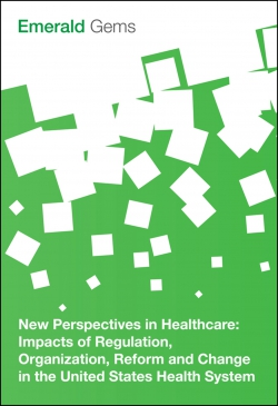 Jacket image for New Perspectives in Healthcare
