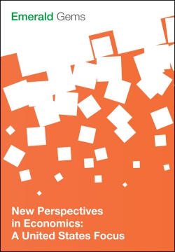 Jacket image for New Perspectives in Economics