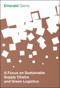 Jacket image for A Focus on Sustainable Supply Chains and Green Logistics