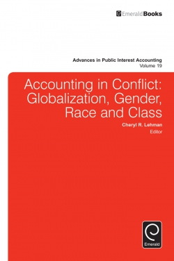 Jacket image for Accounting in Conflict