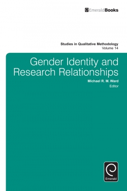 Jacket image for Gender Identity and Research Relationships