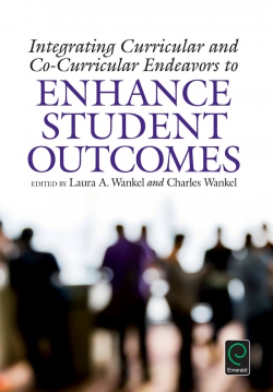 Jacket image for Integrating Curricular and Co-Curricular Endeavors to Enhance Student Outcomes
