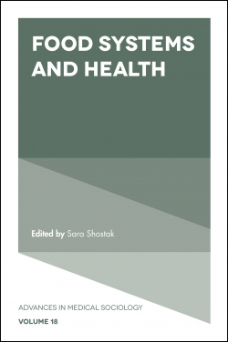 Jacket image for Food Systems and Health