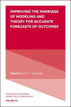 Jacket image for Improving the Marriage of Modeling and Theory for Accurate Forecasts of Outcomes