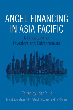 Jacket image for Angel Financing in Asia Pacific
