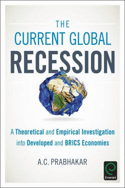 Jacket image for The Current Global Recession