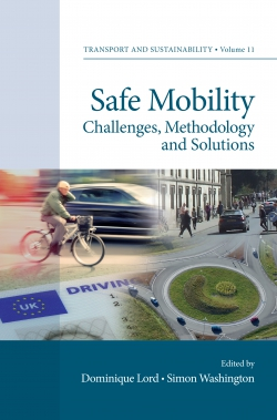 Jacket image for Safe Mobility