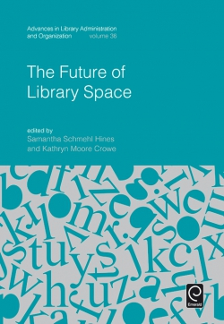 Jacket image for The Future of Library Space