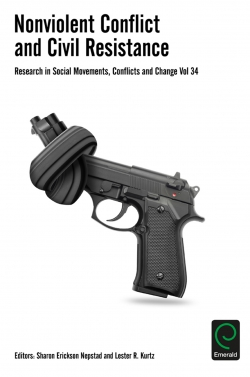 Jacket image for Nonviolent Conflict and Civil Resistance