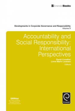 Jacket image for Accountability and Social Responsibility