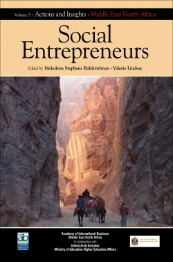 Jacket image for Social Entrepreneurs
