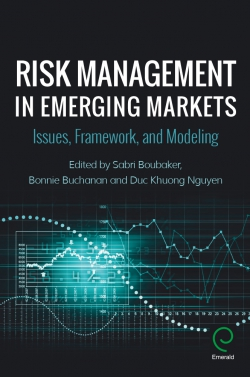 Jacket image for Risk Management in Emerging Markets