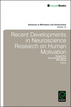 Jacket image for Recent Developments in Neuroscience Research on Human Motivation