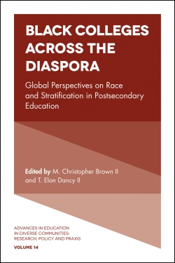 Jacket image for Black Colleges Across the Diaspora