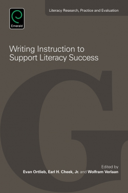 Jacket image for Writing Instruction to Support Literacy Success