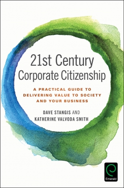 Jacket image for 21st Century Corporate Citizenship