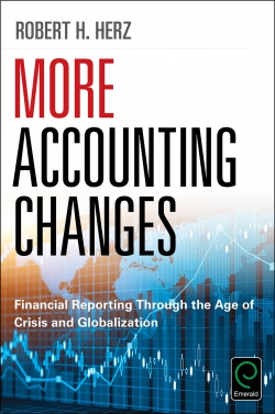 Jacket image for More Accounting Changes