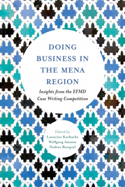 Jacket image for Doing Business in the MENA Region
