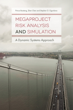 Jacket image for Megaproject Risk Analysis and Simulation