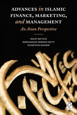 Jacket image for Advances in Islamic Finance, Marketing, and Management