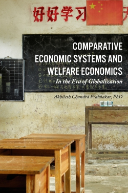 Jacket image for Comparative Economic Systems and Welfare Economics