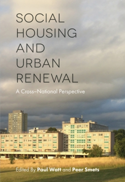Jacket image for Social Housing and Urban Renewal