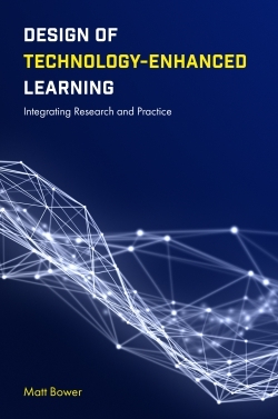 Jacket image for Design of Technology-Enhanced Learning