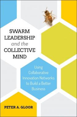 Jacket image for Swarm Leadership and the Collective Mind