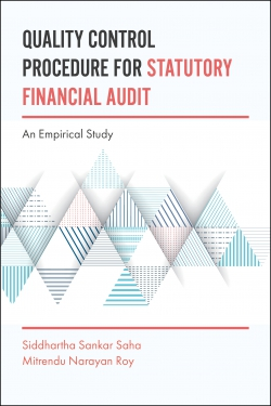 Jacket image for Quality Control Procedure for Statutory Financial Audit
