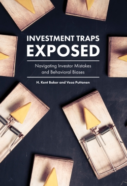 Jacket image for Investment Traps Exposed