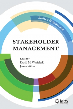 Jacket image for Stakeholder Management