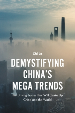 Jacket image for Demystifying China's Mega Trends