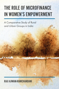 Jacket image for The Role of Microfinance in Women's Empowerment