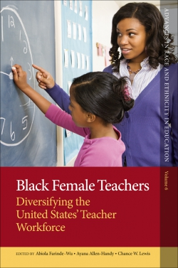 Jacket image for Black Female Teachers