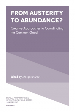 Jacket image for From Austerity to Abundance?