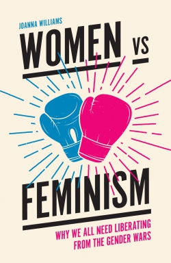 Jacket image for Women vs Feminism