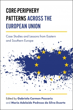 Jacket image for Core-Periphery Patterns across the European Union