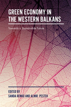 Jacket image for Green Economy in the Western Balkans