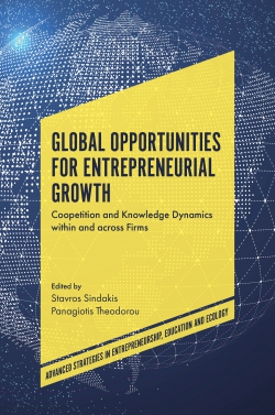 Jacket image for Global Opportunities for Entrepreneurial Growth