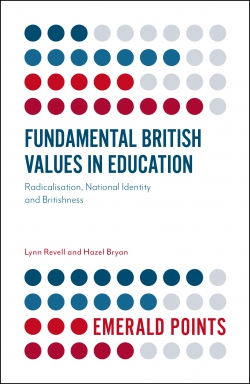 Jacket image for Fundamental British Values in Education
