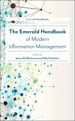 Jacket image for The Emerald Handbook of Modern Information Management