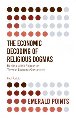 Jacket image for The Economic Decoding of Religious Dogmas