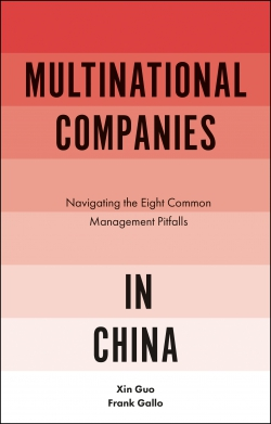 Jacket image for Multinational Companies in China