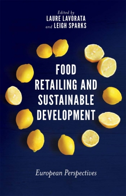 Jacket image for Food Retailing and Sustainable Development