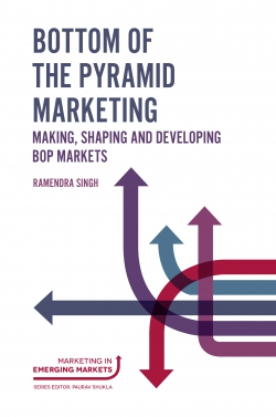 Jacket image for Bottom of the Pyramid Marketing
