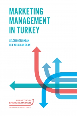 Jacket image for Marketing Management in Turkey