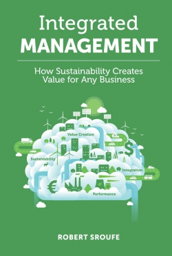 Jacket image for Integrated Management