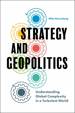 Jacket image for Strategy and Geopolitics
