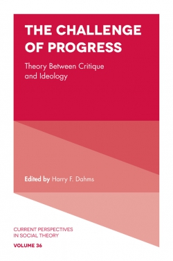 Jacket image for The Challenge of Progress