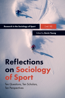 Jacket image for Reflections on Sociology of Sport
